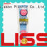 free sample plastic cosmetic tubes at discount for cosmetic Lisson