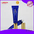free sample lotion tube packaging acrylic for cosmetic Lisson