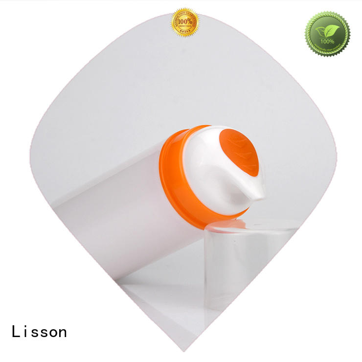Lisson at discount empty cosmetic bottles bulk production for sale