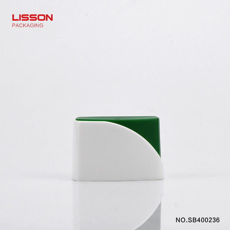 high quality cosmetic cream containers by bulk for storage Lisson