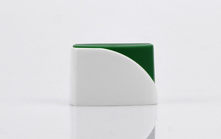 Lisson custom shape lotion packaging OEM for lip balm