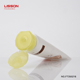 Lisson free sample empty hand cream tubes without switch for packing-4