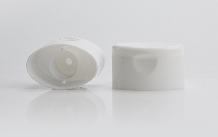 Lisson plastic flip top caps top quality for cleanser-12