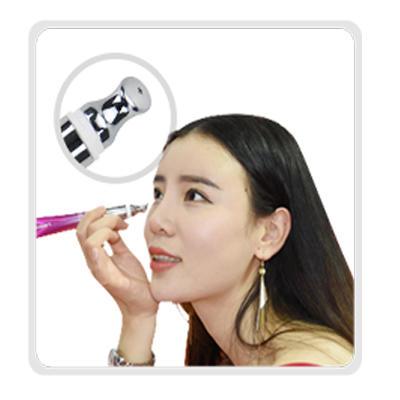 Lisson diamond shape plastic flip top caps cheapest factory price for packaging