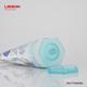 empty flip top cap suppliers hexagonal for cosmetic Lisson-4