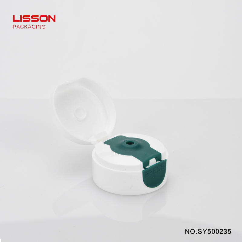 Lisson coating lotion packaging OEM for storage