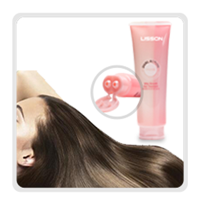 hollow face wash tube high-end for makeup Lisson-10