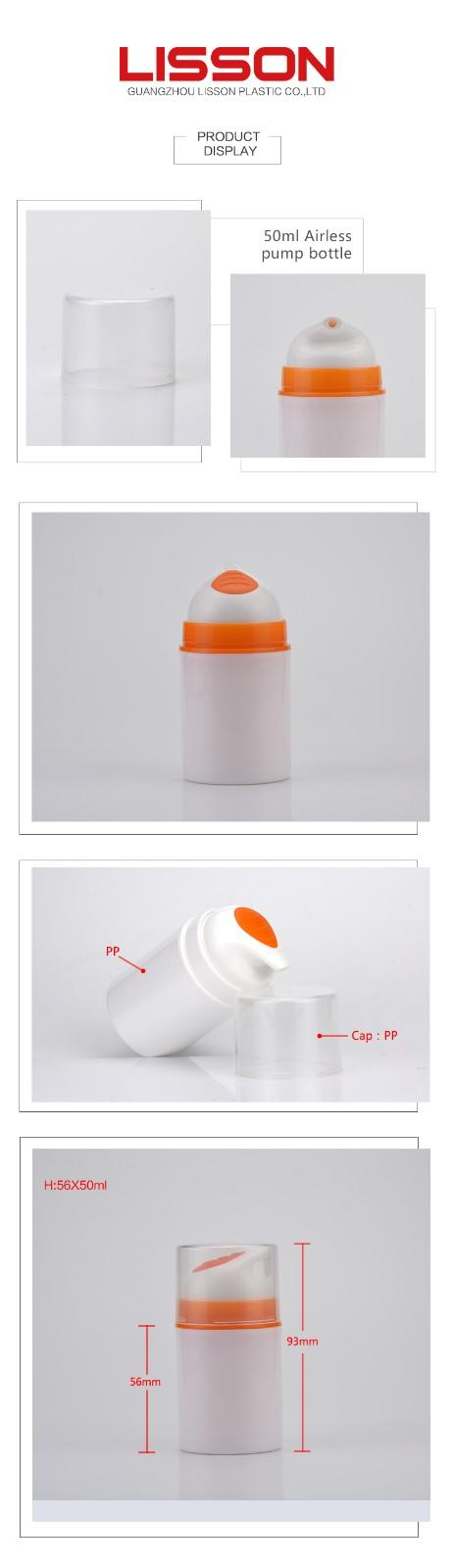 Lisson high-quality beauty containers free delivery for wholesale