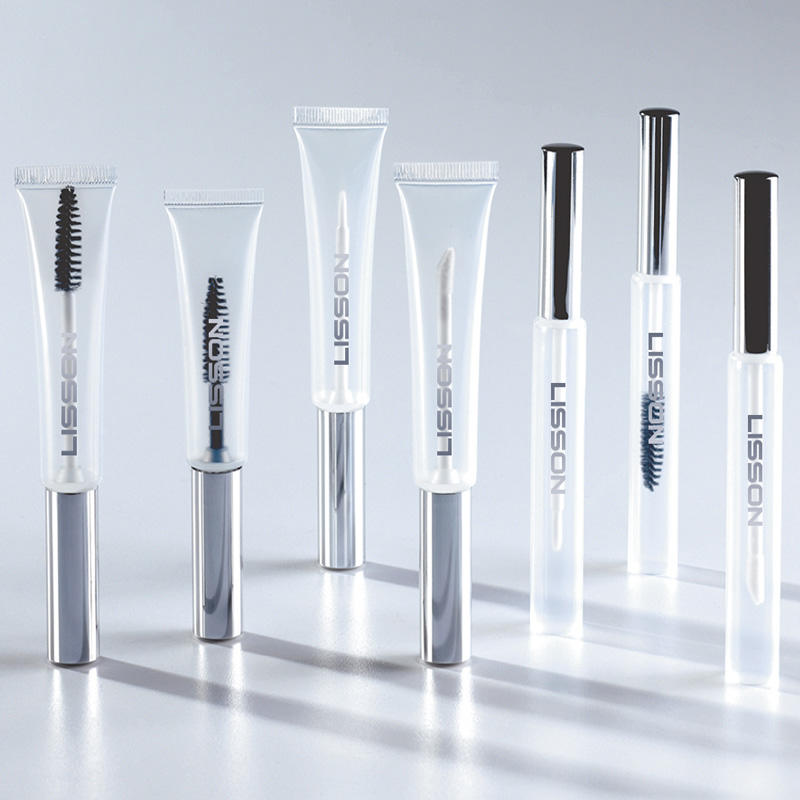 15ml Customize Empty Mascara Tube with brushes