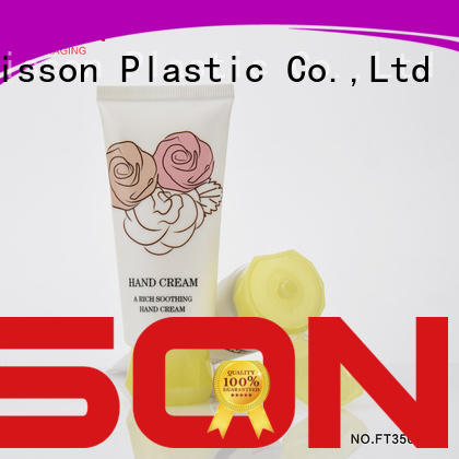 low cost wholesale lotion squeeze tubes sealed bulk production for packing