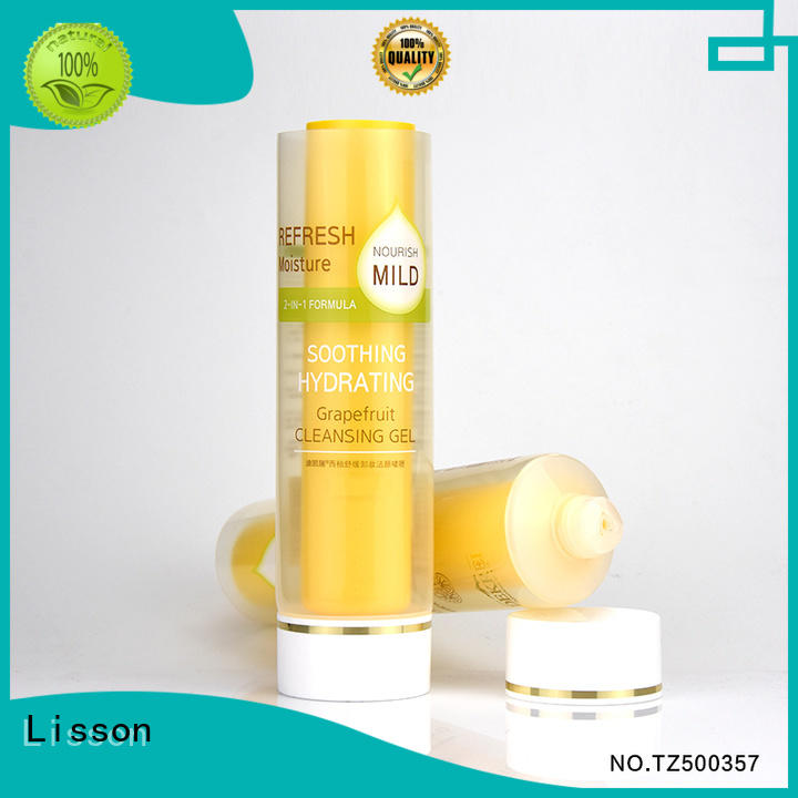 Lisson Brand tube round  shape