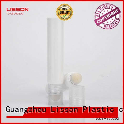 cosmetic tube manufacturers makeup facial cosmetic tube Lisson Brand