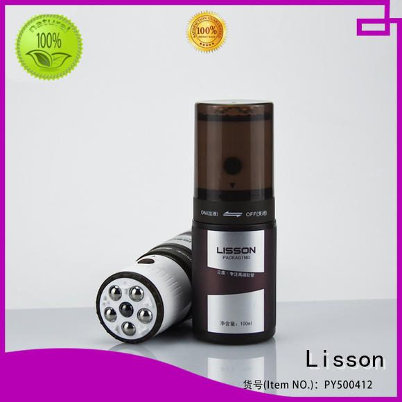 Lisson high-quality small cosmetic containers bulk production