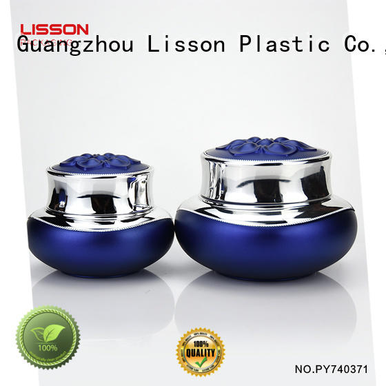 Lisson cheapest cosmetic packaging manufacturers free sample for wholesale