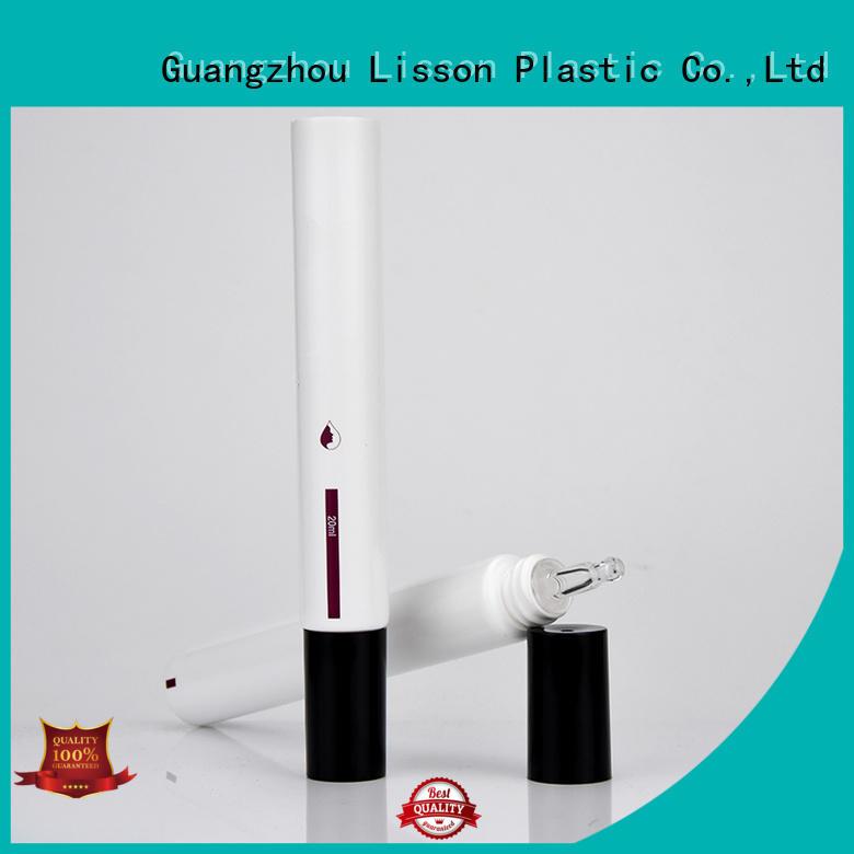 Lisson bulk production tube packaging OEM for cosmetic