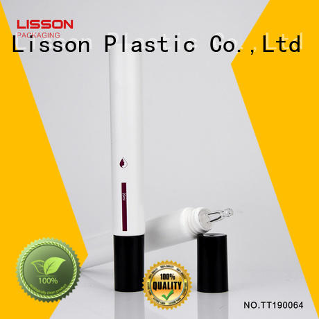 Lisson at-sale cosmetic packaging companies tooth-paste for packaging