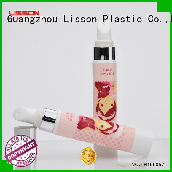 Lisson applicator empty chapstick tubes hot-sale for packing